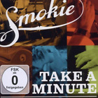 SMOKIE-TAKE A MINUTE+LIVE IN SOUTH AFRIKA (UK IMPORT) CD NEW