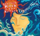 Gabrielle Roth and The Mirrors - Double Wave CD Zyx NEW