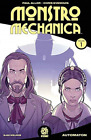 Allor Paul/ Marts Mike (Edt...-Monstro Mechanica 1 (UK IMPORT) BOOK NEW