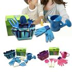 Small gardener tool set bag child child gardening boy girl gift toy