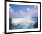 ArtEdge Horseshoe, Niagara Falls, Ontario, Canada, North America by Rainford Art