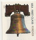 US 4437 Liberty Bell forever single ATM (2009 date) MNH 2010