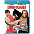 NEW - Dumb and Dumber (Unrated Edition) [Blu-ray]