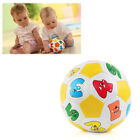 10cm Mini Soft Number Rubber Ball Toy Plaything Soccer Ball 1pc Color Randomly