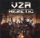 Heretic, V2a, Audio CD, New, FREE & Fast Delivery