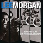 Morgan, Lee - Both/And Club,San Francisco 1970 CD (2) HI HAT NEU
