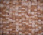 NATURAL ASSORTED BORDEAUX NAPA VALLEY RED WINE CORKS LOT FOR ARTS & CRAFTS