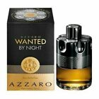 Azzaro Wanted by Night 5.0 oz EDP spray mens cologne 150ml NIB