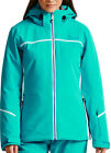 Dare2B Effectuate Womens Skiing Jacket - Blue