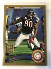 2010 All Pro Chicago Bears Julius Peppers #152 Topps Gold