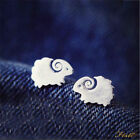 925 Sterling Silver Stud Earrings Ear Jewellery Women UK Small Animal New