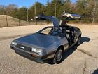 1981+DeLorean+DMC+12