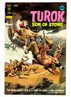 TUROK SON OF STONE #83 in VF/NM condition a Gold Key comic  low print run