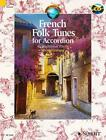 French Folk Tunes for Accordion Book & Merchandise Book Free Shipping!