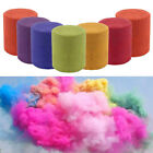 7 Colors Smoke Cake Smoke Effect Show Round Bomb Stage Photography Aid Toy Gifts