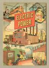Electric Power 1952 VG+ 4.5