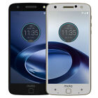 "Motorola XT1650M Moto Z Force Droid ""Factory Unlocked"" 4G LTE 32GB Smartphone"
