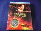 The Hunger Game With Bonus Pendant Blu-Ray