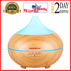 Essential Oil Diffuser 150ML InnoGear Cool Mist Humidifier for Aromatherapy