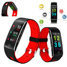Sports Bracelet Bluetooth Smart Phone Watch For Huawei Samsung Android iOS Phone