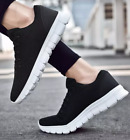 2019 Men's Sneakers Breathable Casual Sports Athletic Running Shoes Stylish Size