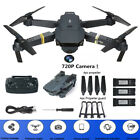 Drone x pro 2.4G Light flow Selfie WIFI FPV With Camera Foldable RC Quadcopter