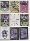 Minnesota Vikings * SERIAL #'d Rookies Autos Jerseys ** ALL CARDS ARE GOOD CARDS on eBay