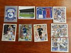 CARDIFF CITY - PANINI - COCA COLA CHAMPIONSHIP 2009 STICKERS £0.99  on eBay