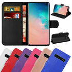 Case for Samsung Galaxy S10e Luxury Leather Wallet Stand Case Cover