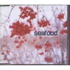 SEAFOOD Western Battle CD Europe Infectious 2002 3 Track B/W Blue Bolt