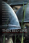 The Thin Red Line (1998) original movie poster - double-sided - rolled