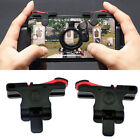 PUBG Mobile Phone Shooter Aim Controller Game Trigger L1R1 Button For Smartphone