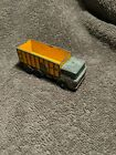 Lesney Matchbox series no. 47 Tipper Container truck made in England great cond