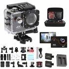Sport 4K 16MP HD Sports Action Camera wifi Waterproof Helmet/Cam With Go pro - Best Reviews Guide