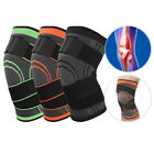 Outdoor Fitness Sports  Knee Pads Cycling Basketball Breathable Thin Knee Pads
