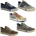 Merrell Rant Trainers Mens Canvas Lace Up Casual Lightweight Plimsole Shoes