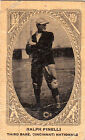 Vintage Ralph Pinelli 1922 Nielsons Chocolate Trading Card Type 2 Cincinati Reds