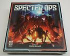 Specter Ops Board Game / New & Factory Sealed / Nazca Plaid Hat Games