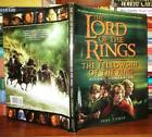Fisher, Jude J. R. R. Tolkien FELLOWSHIP OF THE RING VISUAL COMPANION 1st Editio