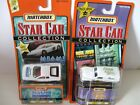 Matchbox Star Car Laverne and Shirley and Miami Vice Star Car Collection Matchbo