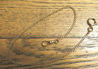 New Old Stock LeJour Pocket Watch Chains-Various Kinds-One Chain for each bid