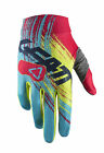 Leatt GPX 1.5 GripR Ultra-Light MX Offroad Gloves Red/Lime