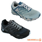 Merrell Agility Peak Flex 2 E-Mesh Trainers Womens Hiking Trail Shoes Ladies
