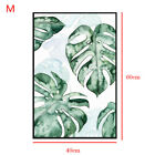Tropical Palm Leaves Print Canvas Painting Poster Wall Art Picture Home Decor US