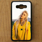 Billie Eilish Samsung Galaxy Note 8 Case S8 plus S6 Edge , Galaxy J7 Cover S7