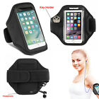 Apple iPhone 8 Plus Mobile Phone Gym Running Jogging Armband Sports Holder Strap