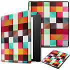 Smart Magnetic Flip Leather Stand Case Cover For Amazon Kindle Oasis 2 9th Gen