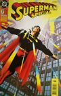 SUPERMAN SPECIAL + GERMAN + 7 + 1998 + DC +