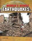 World's Worst Earthquakes by John R. Baker (English) Hardcover Book Free Shippin
