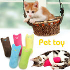 Cat Pillow Catnip Interactive Funny Toys Fancy Pets Kitten Teeth Grinding Claws